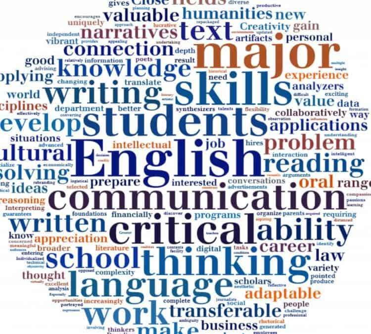 Information – English Department