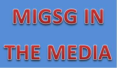 MIGSG IN THE MEDIA