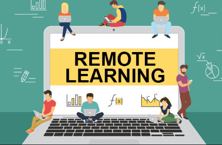 Remote Education Provision at MIGSG – January 2021